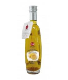 Huile d'Olive vierge Extra au Citron - 125ml