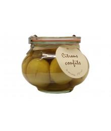 Citrons Confits - 420gr