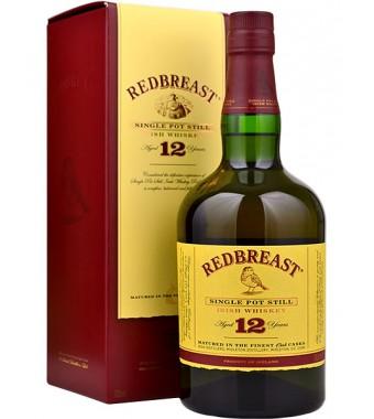 Redbreast - 12ans