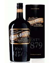 Black Bottle - Blended Scotch Whisky