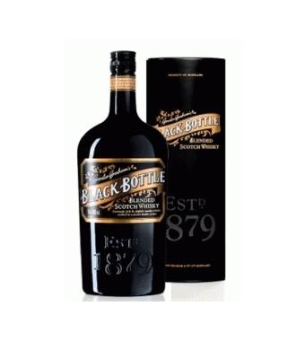 Black Bottle - Ecosse