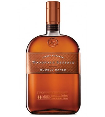 Woodford Rerserve - Double Oaked - Kentucky - Bourbon