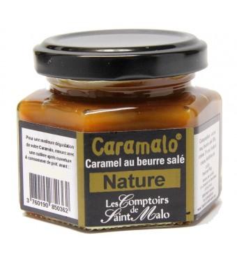 """Caramel au Beurre Salé """"Caramalo"""" - 110gr"""