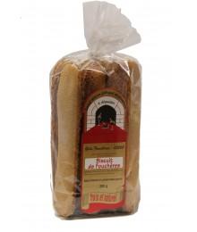 Biscuit de Fouchères - 200gr Long