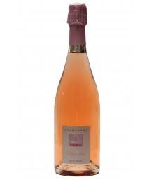 Champagne Brut Rosé- L&S Cheurlin