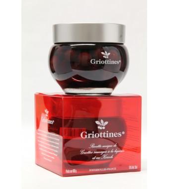 Griottines - Bocal de 35cl
