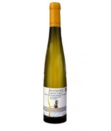 Pinot Gris Grand Cru Altenbourg Sélection Grains Nobles