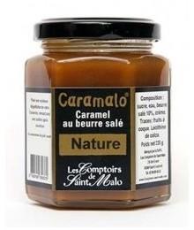 """Caramel au Beurre Salé """"Caramalo"""" - 220gr"""