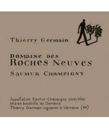 Saumur Champigny - Domaine des Roches Neuves - Thierry Germain