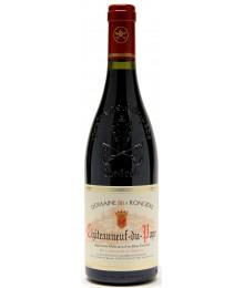 """Chateauneuf-du-Pape """"Tradition"""" - Domaine de la Roncière"""