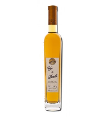 Vin de Paille - Benoit Badoz