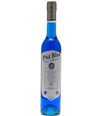 "Pastis Bleu ""P'tit Bleu"" - 50cl"