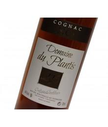 Cognac Domaine du Plantis XO 25 ans - 70cl