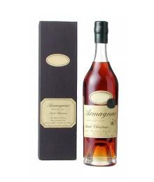 Armagnac 1990 25ans Saint-Christeau - 70cl