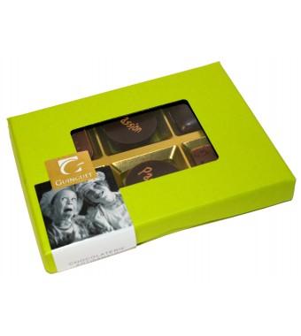 Coffret de Chocolat Fin - Artisan Chocolatier Guinguet