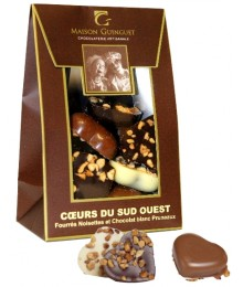 Coeurs du Sud-Ouest - Artisan Chocolatier Guinguet