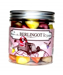 Berlingots - 7 saveurs