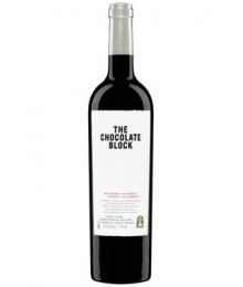 The Chocolate Block - Afrique du Sud