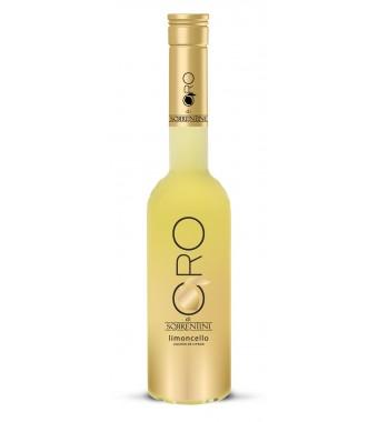 Limoncello Oro - Liqueur de citron