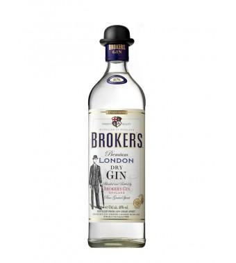 Broker's - Gin - Angleterre