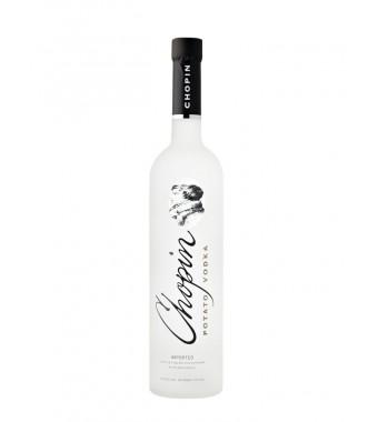Chopin - Potato Vodka - Pologne