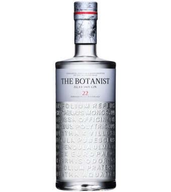 The Botanist - Gin - Ecosse -  Île d'Islay
