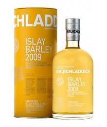 Bruichladdich - Islay Barley 2009 - Ecosse - Islay
