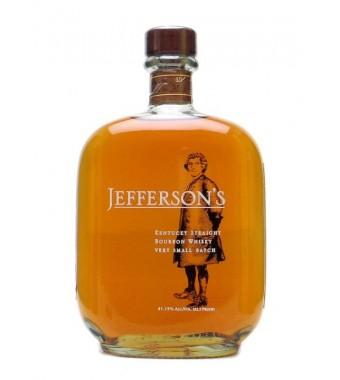 Jefferson's - Straight Bourbon - Kentucky