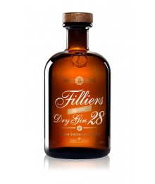 Filliers Classic - Gin - Belgique