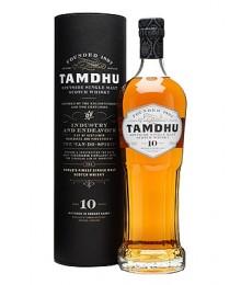 Tamdhu - 10 ans - Ecosse - Speyside