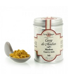 Curry de Madras - 60g