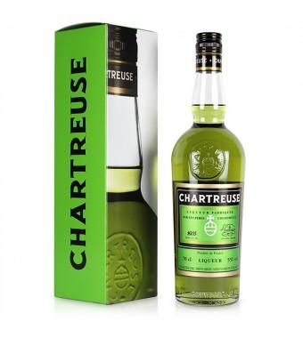 Chartreuse Verte - Les pères Chartreux