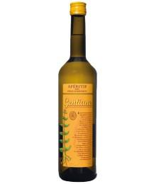 Liqueur de Gentiane- Les pères Chartreux