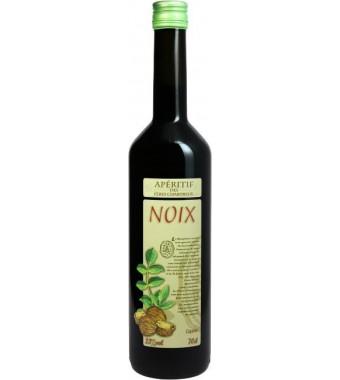 Liqueur de Noix- Les pères Chartreux
