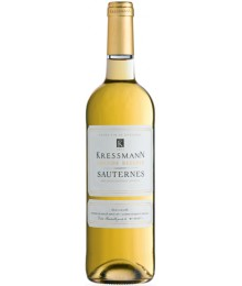 Sauternes - Kressmann