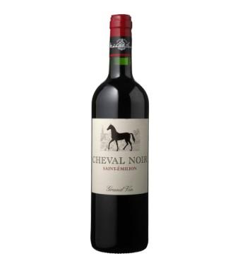 Saint-émilion - Château Cheval Noir