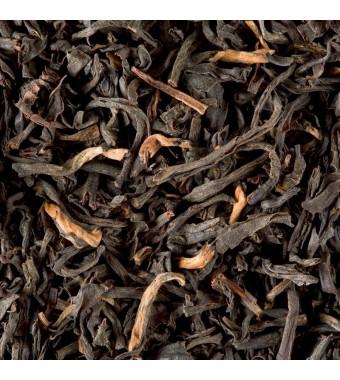Thé Noir Nature - Assam GFOP Supérieur - Dammann Frères
