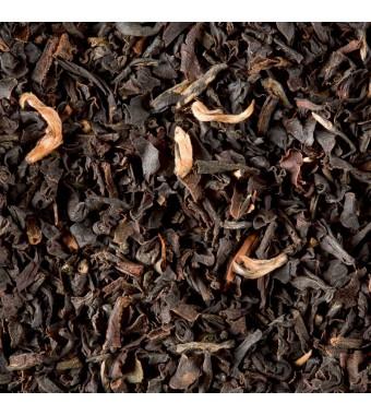 Thé Noir Nature - Kenya Milima GBOP - Dammann Frères