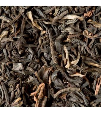 Thé Noir Nature - Grand Yunnan GFOP - Dammann Frères
