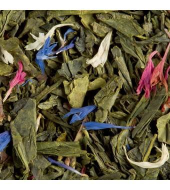 Thé Vert Parfumé - Mélange Oriental - Dammann Frères