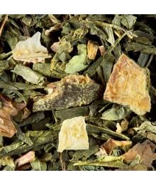 Thé Vert Parfumé - Havanita - Dammann Frères