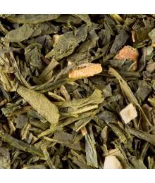 Thé Vert Parfumé - Thé vert de Noël - Dammann Frères