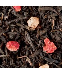 Thé Noir Parfumé - Charlotte aux fruits - Dammann Frères