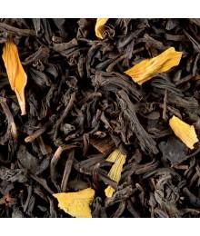 Thé Noir Parfumé - Vanille - Dammann Frères