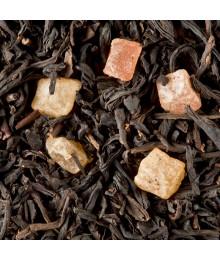 Thé Noir Parfumé - Caramel Toffee- Dammann Frères
