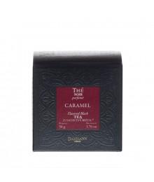 Thé Noir Parfumé en sachets - Caramel - Dammann Frères