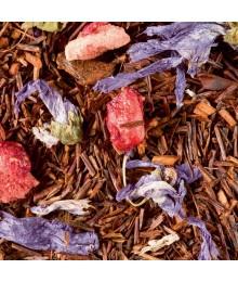Rooibos Parfumé - Fruits Rouges - Dammann Frères