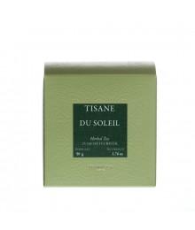 Tisane en sachets - Tisane du Soleil - Dammann Frères