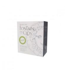 IGP Vaucluse - BIB 3L Certitude blanc - Domaine Fontaine du clos