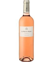 IGP Pays d'Oc - Le Petit Pont Rosé - Domaines Preignes Robert Vic